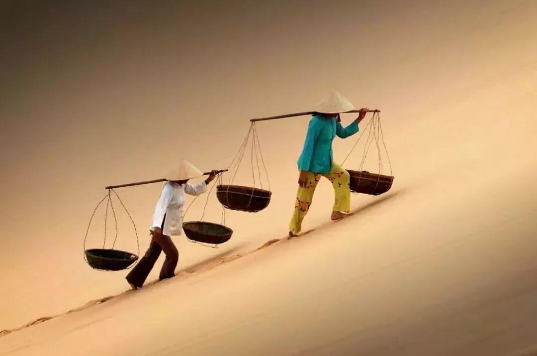 北大一等奖作文:《卖米》,看哭了