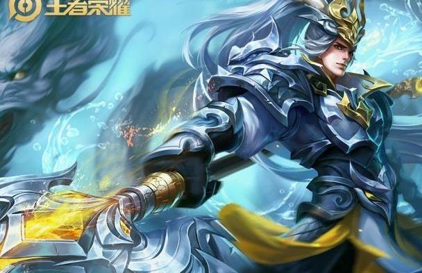 王者荣耀:常玩位置能反映出玩家性格,打野霸气,你属于哪类?