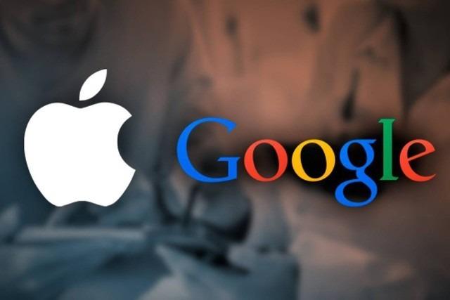 谷歌走了 那苹果会走吗 它有没有离开中国的勇气 ?