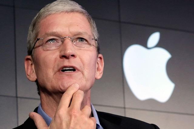 谷歌走了 那苹果会走吗 它有没有离开中国的勇气 ?-智能家庭