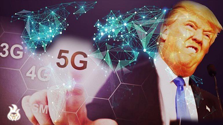 暗示欧洲5G企业退出中国,美国政府再次刷新底线