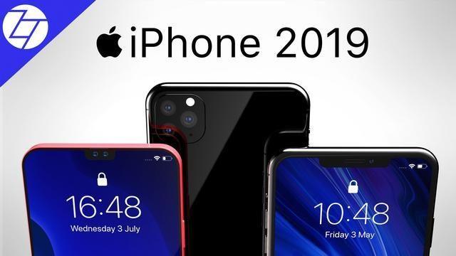 iPhone11组装地曝光,不在中国,初期产能每月25万台-智能家庭