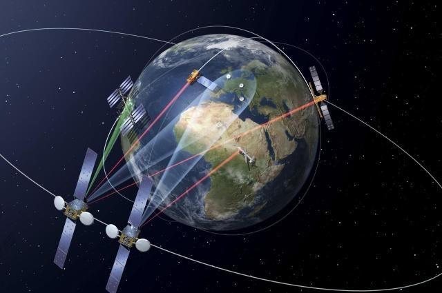 北斗已经成熟,为什么我们的手机导航还用GPS?有三点原因