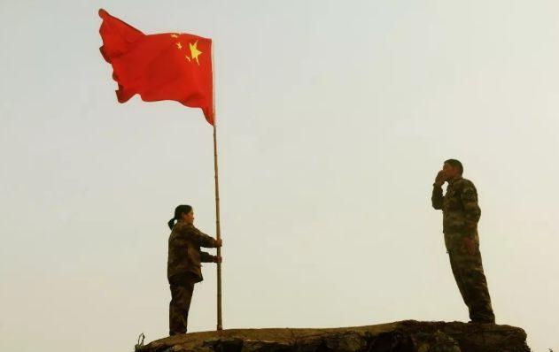 青春上海:中国!中国!今天,请让祖国霸屏!