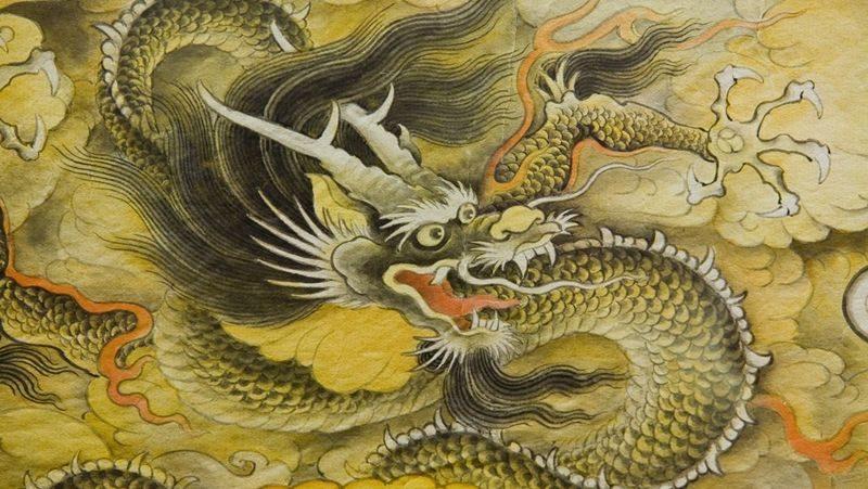 一篇雄文,道尽中华五千年的气度