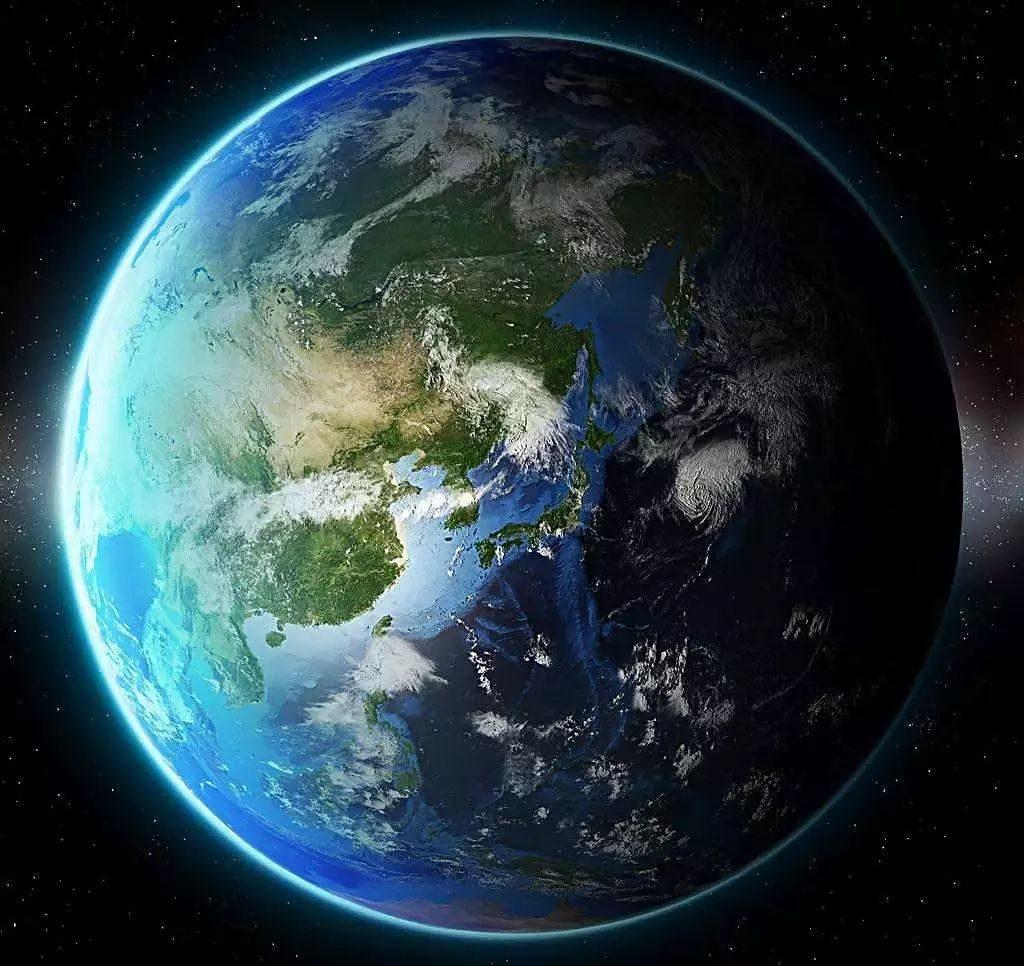 再过一万年,现在人类居住的地球会变成什么样子?
