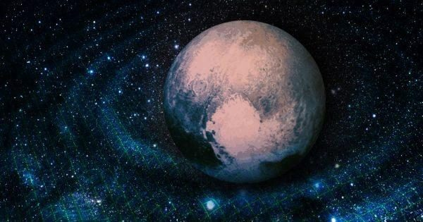冥王星为何被踢出行星行列?冥王星:你认为我会在乎吗?