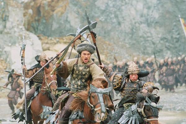 匈奴40万大军围困刘邦于孤山之中,为什么最后却放过刘邦?