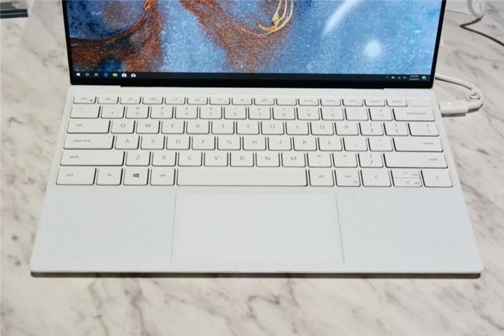 戴尔2020款XPS13笔记本正式发布:全面屏设计颜值大增插图3