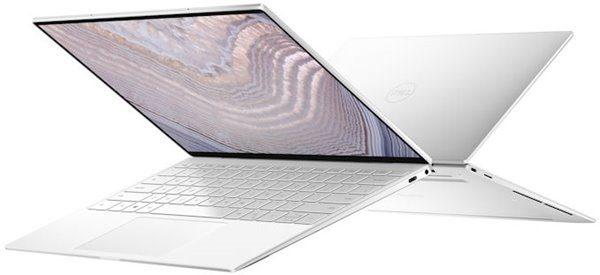 戴尔2020款XPS13笔记本正式发布:全面屏设计颜值大增插图6