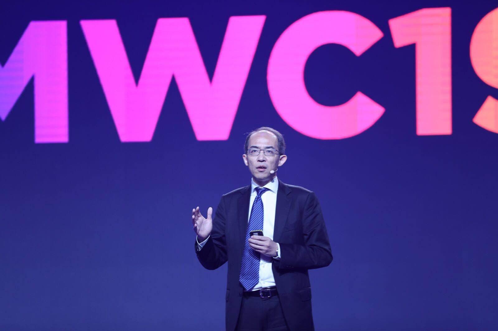 中兴通讯2019:百亿打造黑科技 掌握5G主动权-智能家庭