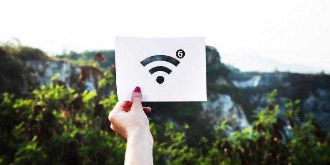 WiFi即将推出新频段,可获得5G一般的速度!插图2