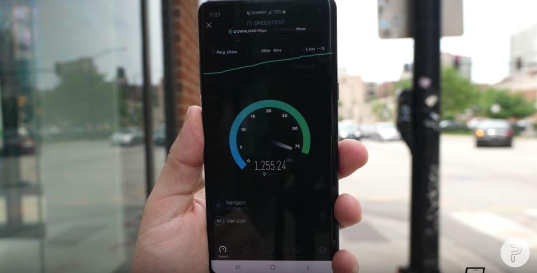 美国5G初体验:致癌?和4G差不多?远不如中国!-智能家庭