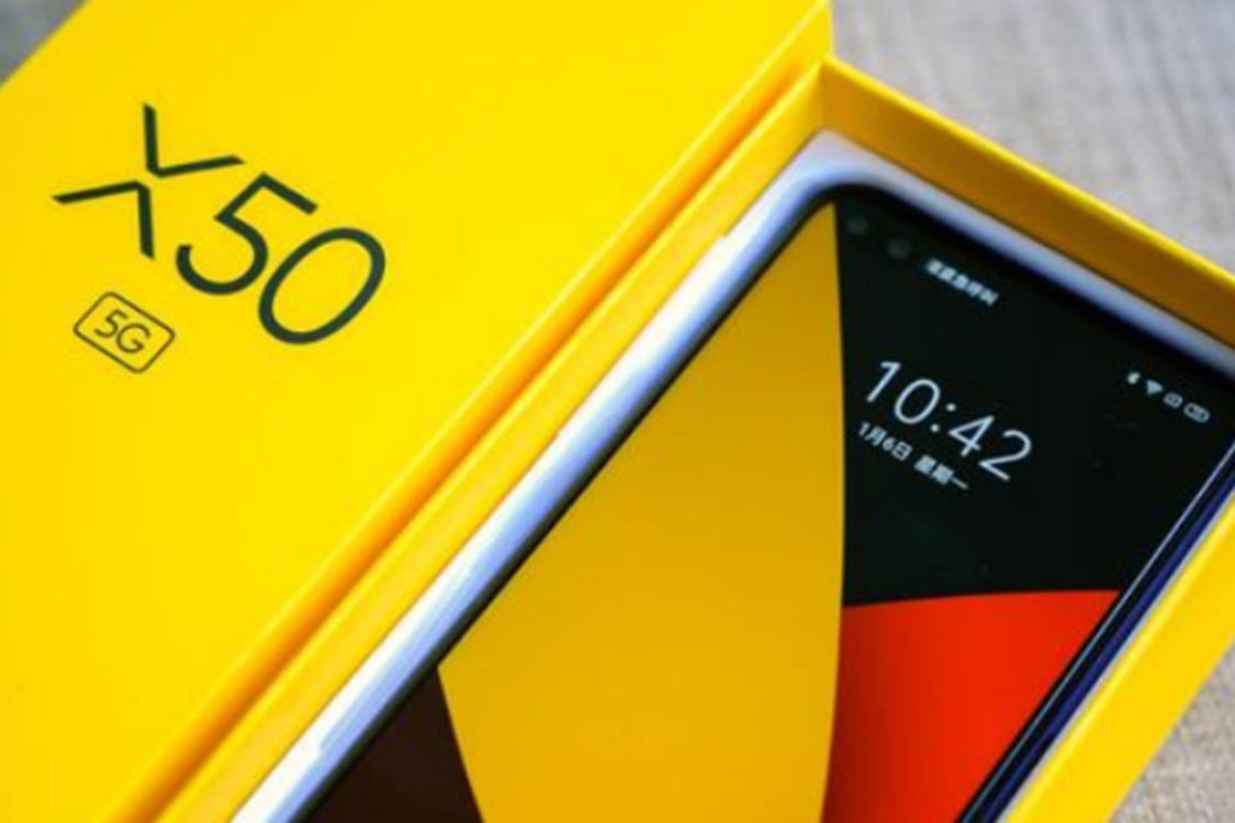 开年首款5G新机同样处理器+120Hz+128GB,比红米K305G还便宜插图2