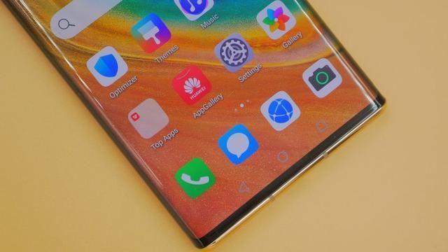 5G版华为Mate30Pro在国外被捧上天,外媒这样评价为5G手机之王-智能家庭