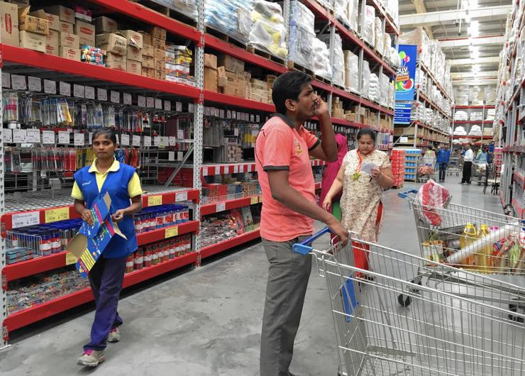 沃尔玛印度受挫 是亚马逊太强还是本地电商难搞?插图1