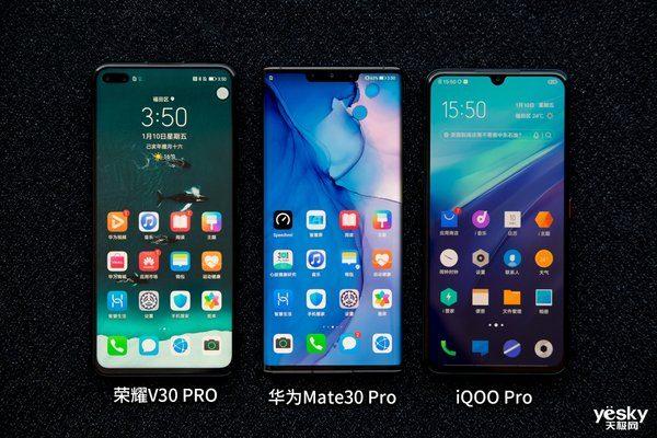 2019年度旗舰手机横屏潮流低调耐看才是美插图3