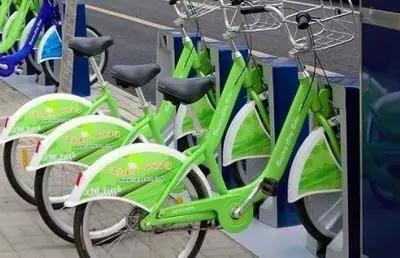 摩拜ofo倒了它却站起来了一年赚5亿逆袭成共享单车老大-智能家庭
