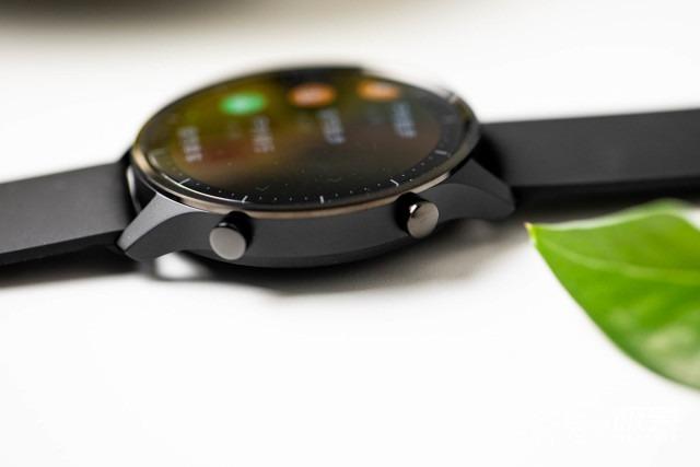 """续航22天的小米手表Color体验:799元的""""手腕小钢炮""""有多强?-智能家庭"""